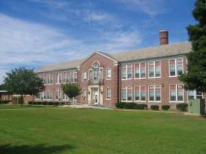 Woodbridge School