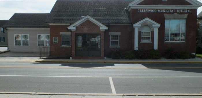 Home Town Of Greenwoodtown Of Greenwood Sussex County