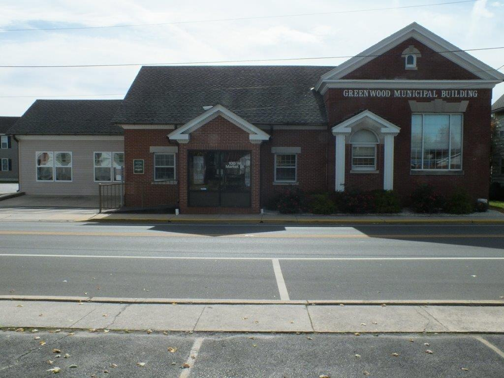 Hall County Building Department